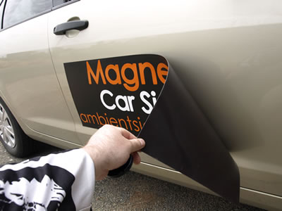 magnetic-vehicle-sign