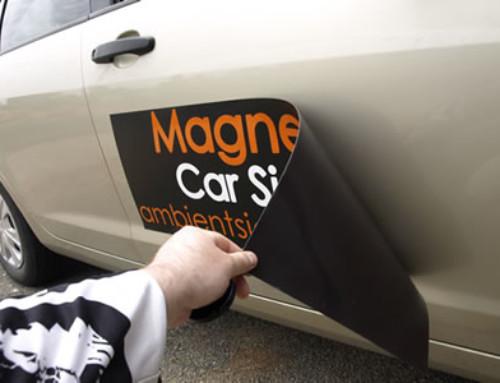 Magneti za vozila – upute za upotrebu i održavanje